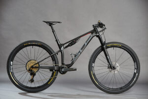 Maloja Pushbikers MTB Team Replica