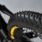 Maloja Pushbikers MTB Team Replica with Continental tires