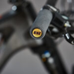 Maloja Pushbikers MTB Team Replica with ESI grips